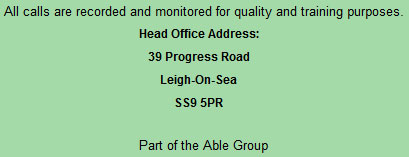Shepway Local Drainage Head Office